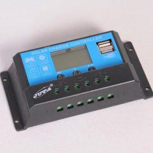 10A PWM Şarj Kontrol Cihazı