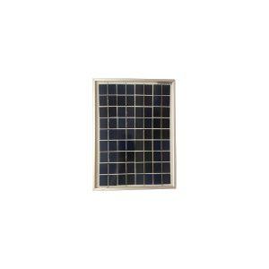 Pantec Solar Polikristal 10W Güneş Paneli