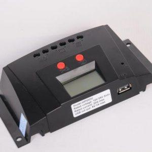 20A PWM Şarj Kontrol Cihazı