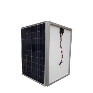 100w güneş paneli Pantec Solar