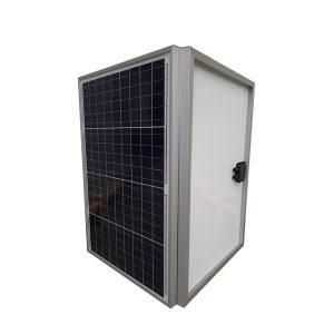 PSM40P polikristal 40 watt güneş paneli